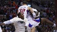 Clippers play at a championship level in 109-95 win over Lakers