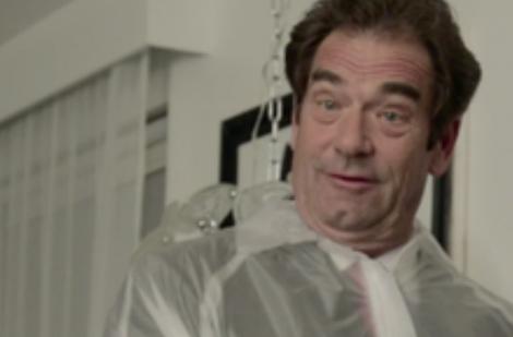 Huey Lewis Kills Weird Al In American Psycho Parody