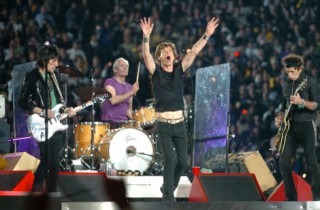 Win Tickets To See The Rolling Stones In Las Vegas
