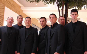 Our Dedicated Team is ready to provide for your security in Townsville