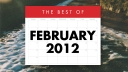 [feature] The Best Videos of March 2013