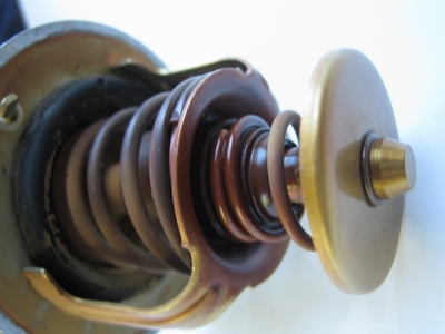 duel Stage thermostat