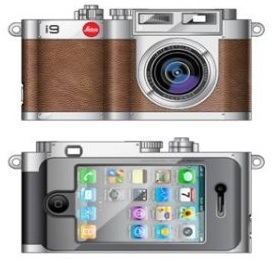 leica i9 3 iPhone Camera Add Ons That Could Change Photography Forever