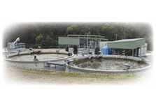 Wastewater Treatment Services from Noblewater