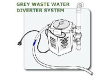 Semi-Automatic Wastewater Diverter Systems from Perth Greywater