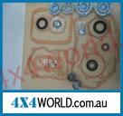 33110-GBOXK4 - Landcruiser FJ45 FJ40 Series 4Spd Gearbox Kit 08/80->