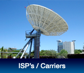 ISPs/Carriers