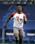 NFL Combine's fastest 40-yard dash times