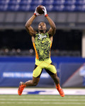 Best of the 2013 NFL Scouting Combine
