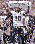 Best of 2012: Baltimore Ravens