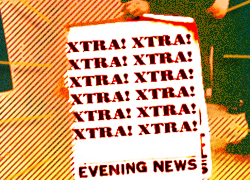 Thumbnail image for Xtra Xtra: Read All About It!