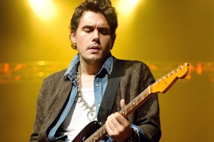 John Mayer Announces First Tour in Three Years