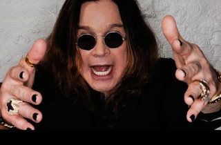 Ozzy Reveals: 'I Have Been Drinking And Taking Drugs'