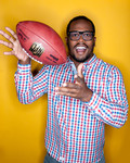 2013 Portrait Sessions - The Players of the NFL