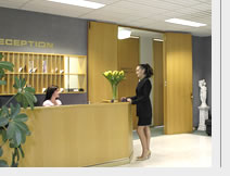 Fully Serviced Offices for rent in Sydney, Eastern Suburbs.