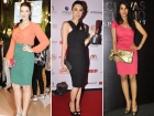 Actresses Who Have Become Social Butterflies