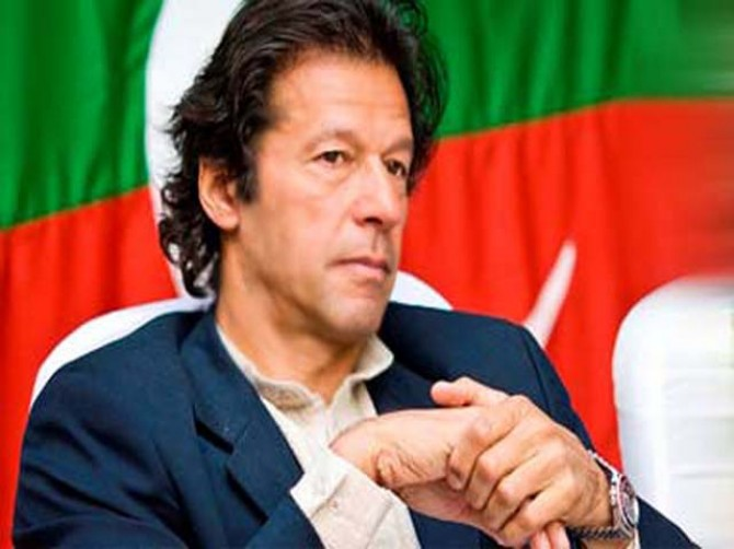 Imran Khan vows to release Pakistan from US slavery