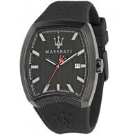 玛莎拉蒂-Calandra系列 R8851105001 男士石英表