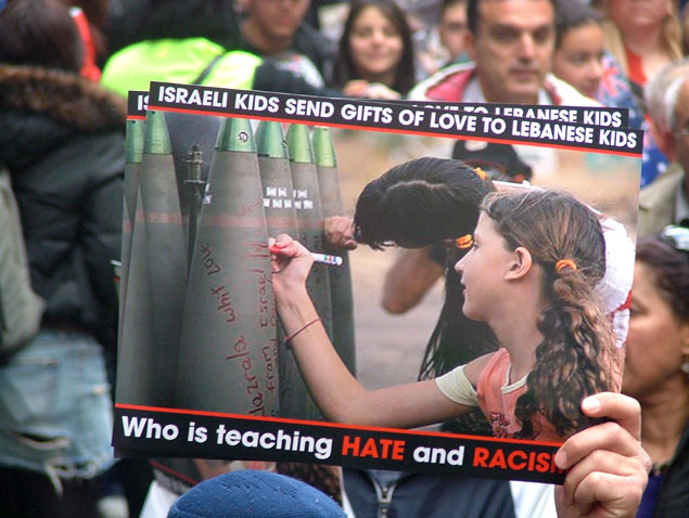 kids_racism Morality derived from the Intellect can only lead to mankind's Enslavement!