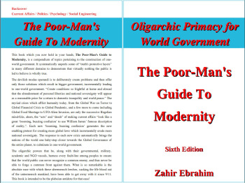 Click to Download PDF: The Poor-Man's Guide to Modernity 6th Edition 2013