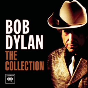 Album cover for Bob Dylan: The Collection