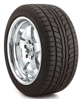 Firestone Firehawk Wide Oval Tires