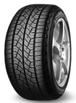 Yokohama Advan A82A Tires