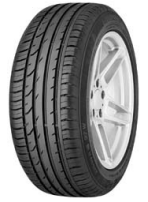 Continental ContiPremiumContact Tire