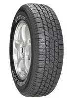 Dunlop Rover H/T Tires