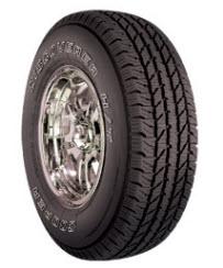 Cooper Discoverer H/T Tires