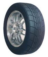 Nitto NT 555R II Extreme Tires