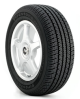 Firestone FR710 Tires