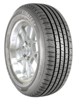 Mastercraft Strategy Tires