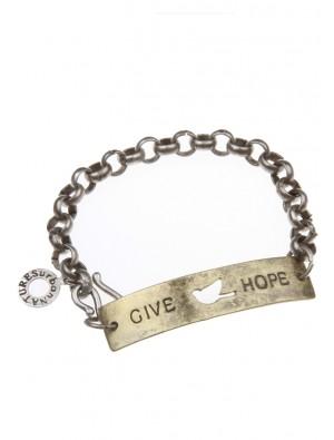 Give Hope Bracelet
