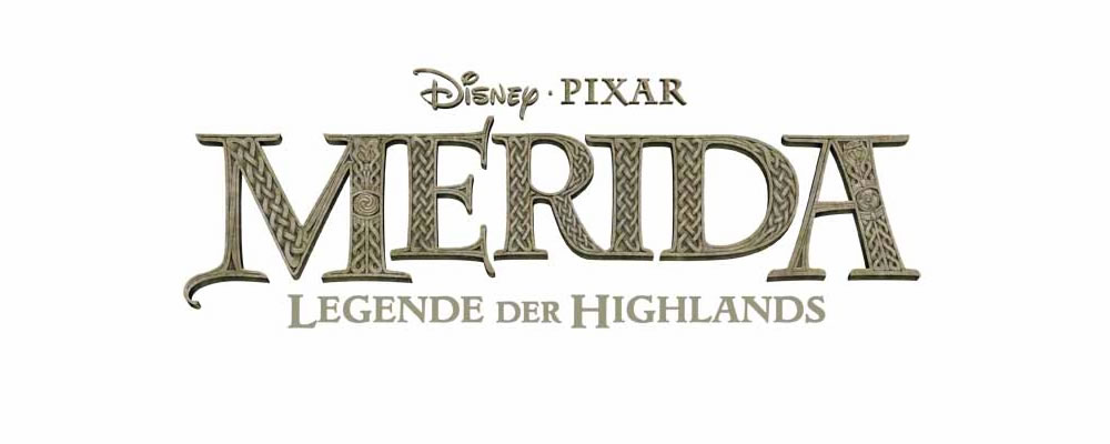 Merida ? Legende der Highlands