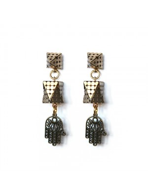 AMANTI EARRINGS