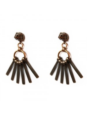 MADHAVI EARRINGS