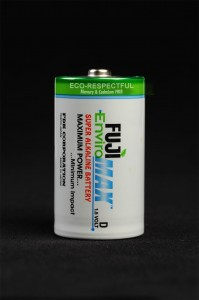 fuji enviromax 199x300 Make your gadgets greener with Fuji EnviroMAX