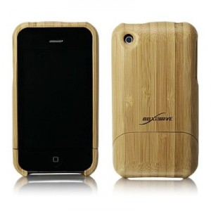 iphone bamboo 300x300 Top four eco Valentine gift ideas for him