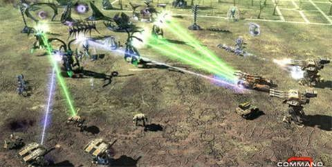 Command and Conquer 3: Kane&quote;s Wrath Review