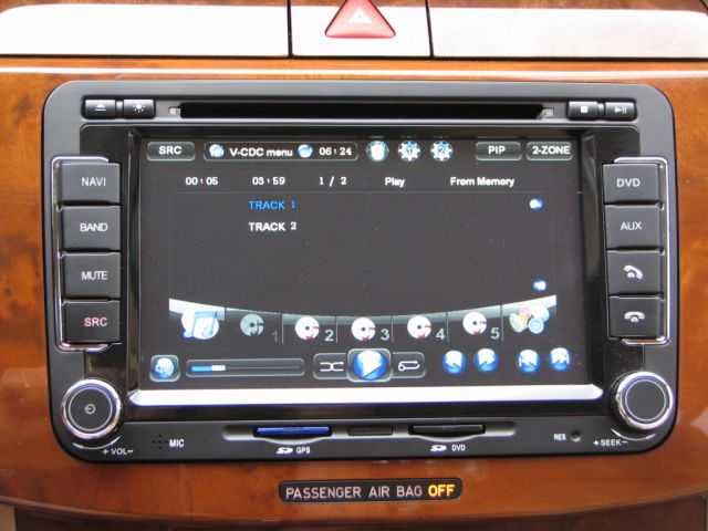 autoradio vcd 6 cd vw