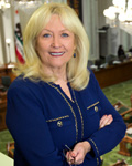 Member Connie Conway