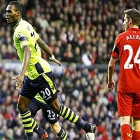 christian benteke vs liverpool