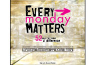 Every Monday Matters book cover