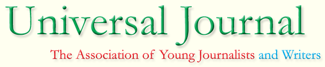 the association of young journalists and writers
