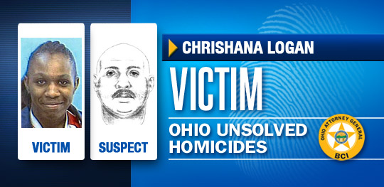 Ohio Unsolved Homicides