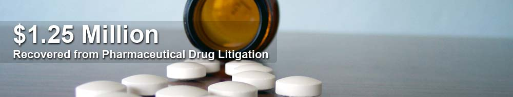 Defective Drug Lawyers