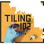 Tiling 102: The Bathroom Floor