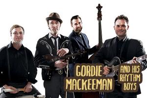 Gordie Mackmeemam