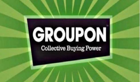 groupon ipo GROUPON IPO